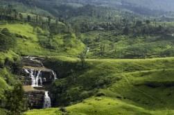 Cascate Sri Lnka 3