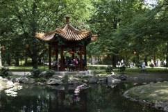 Parco Lazienki 3