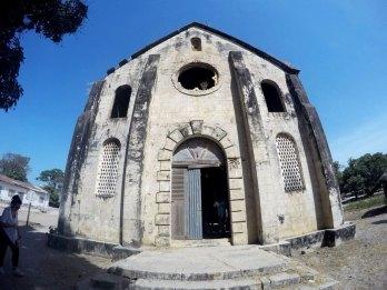 Chiesa Carabane