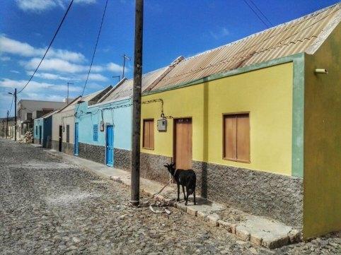 Boavista villaggi