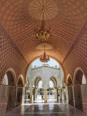 touba moschea