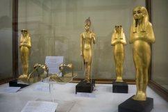 museo egizio il cairo