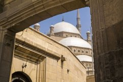 moschea di alabastro 2