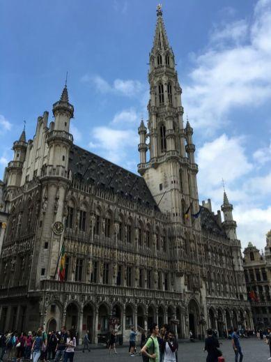 Grand Place Bruxelles 3