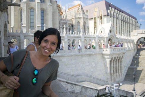 travelliamo Budapest