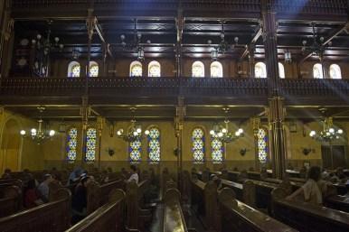 Grande Sinagoga Budapest 2