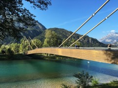 Cavazzo ponte