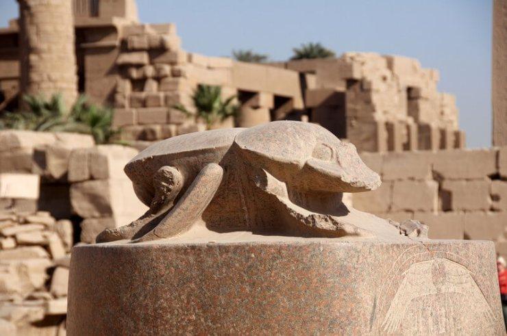 Scarabeo Karnak