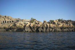 escursione ad aswan nilo