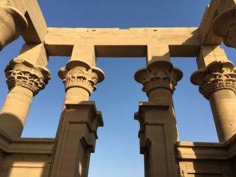 Tempio Iside Egitto 2
