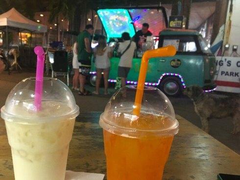 Oatto Bar bere a Kata Beach 3