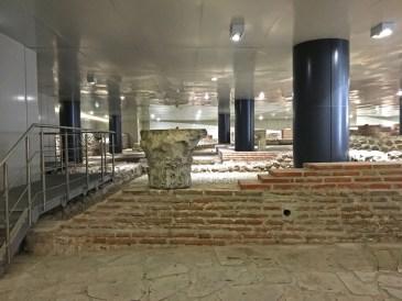 Mura Romane Sofia 2