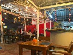 The Kitchen Kata Beach 2
