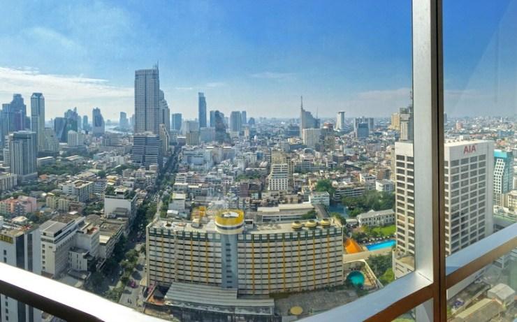 Vedere a Bangkok