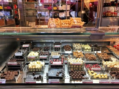 week end a Monaco dolci 2