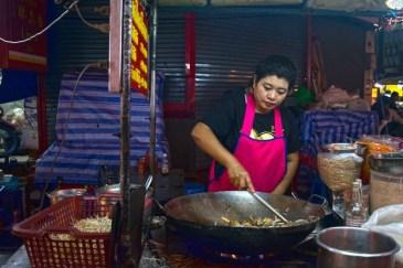 Bangkok China Town 2