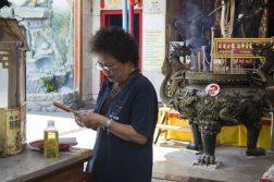 Wat put jaw Phuket Town 4