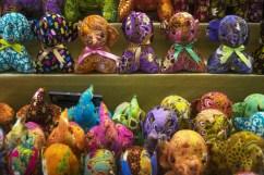 mercato notturno Patpong 3