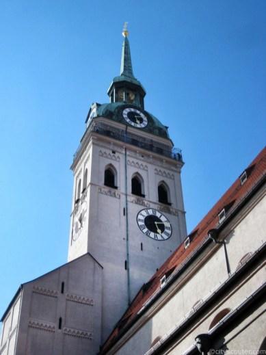 St. Peter Monaco
