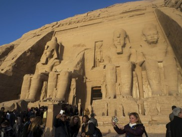 abu simbel travelliamo