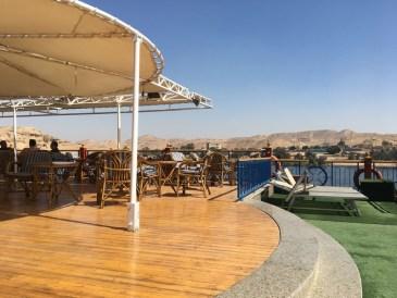 M.S Monaco Crociera sul Nilo