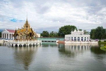 Palazzo d'Estate Thai