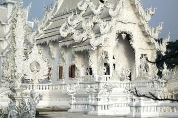 Tempio Biancho Chiang Rai 3