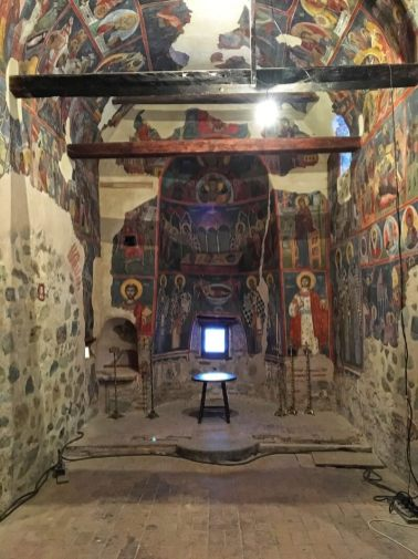 Monastero di Dragalevtsi 3