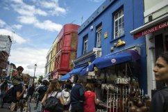 Portobello Road Market (2)