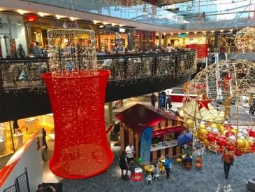 cosa fare a Villach: centro commerciale Atrio