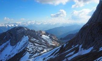 Da Lucerna al Monte Pilatus: emozioni ad alta quota