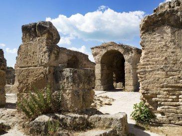 Cartagine Tunisia 3