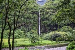 Valle Papenoo Tahiti