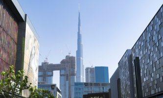 Salire sul Burj Khalifa a Dubai: altezza, prezzi e consigli