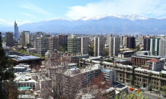 Cosa vedere a Santiago del Cile in 1 giorno: l'itinerario