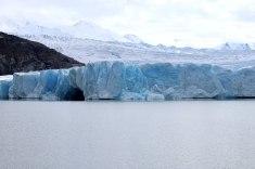Ghiacciaio Gray Patagonia