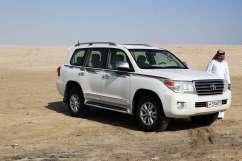 Safari deserto Qatar