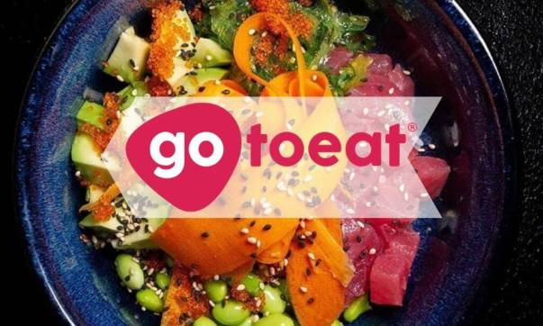 Senza attesa al ristorante con la nuova app GoToEat