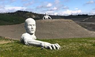 Toscana insolita: visitare Peccioli, in provincia di Pisa