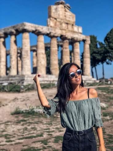 Paestum travelliAMO