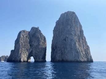 Capri in Barca (1)