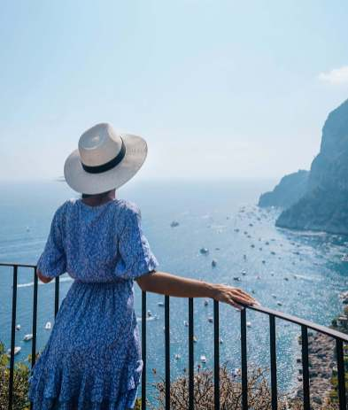 Federica Xotti Capri
