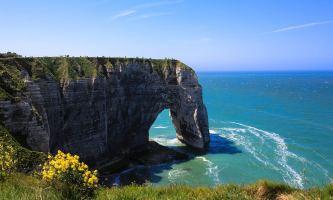 Il turismo slow, protagonista delle vacanze in Francia 2021