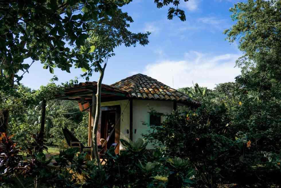 Ometepe Island - Finca Mystica