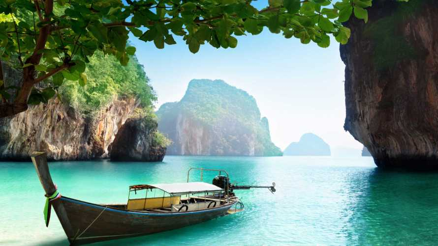 krabi travel line uk
