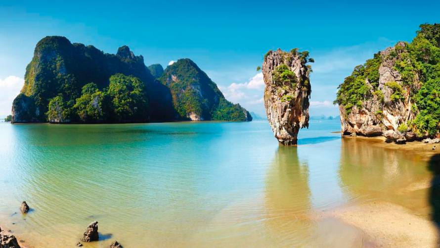 thailand travel line uk