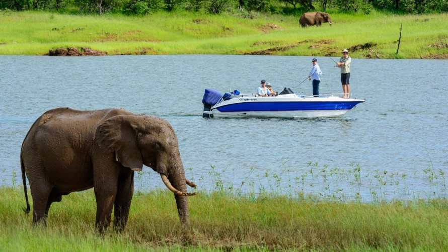 Lake Kariba Travel Line Uk