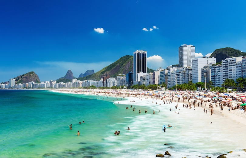 Tambau Beach, beaches in brazil, beaches in joao pessoa, flights to joao pessao, direct flights,