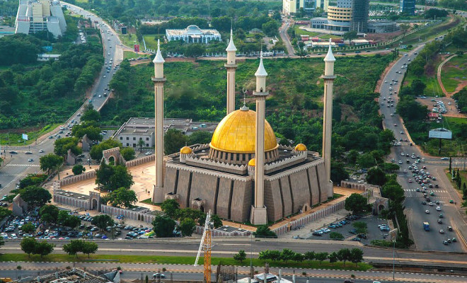 cheap flights to abuja, direct flights to abuja