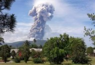 Indonesia, Volcanic eruption, News, Indonesia earthquake tsunami, cheap flights